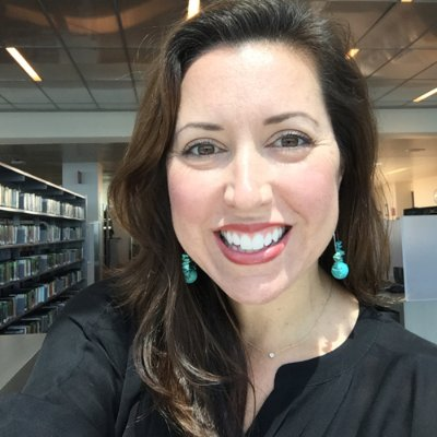 Samantha Smyth Paxson
